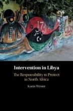 Karin Wester Intervention in Libya