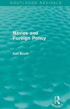 Booth, Ken Navies and Foreign Policy