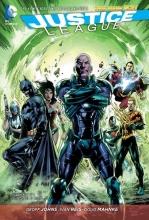 Reis, Ivan Justice League