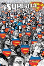Landis, Max Superman American Alien