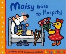 Cousins, Lucy Maisy Goes to Hospital