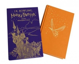 J.,K. Rowling Harry Potter and the Philosophers Stone Gift Edition