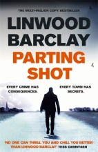 Barclay, Linwood Parting Shot