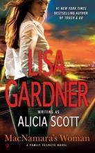 Scott, Alicia MacNamara`s Woman