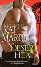 Martin, Kat Desert Heat