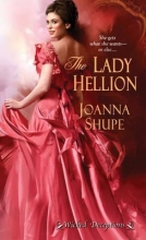 Shupe, Joanna The Lady Hellion