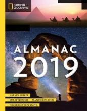 National Geographic Almanac 2019 UK Edition