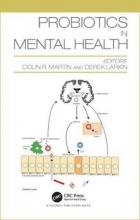 Colin Martin Probiotics in Mental Health