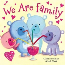 Freedman, Claire We Are Family