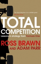 Brawn, Ross Total Competition