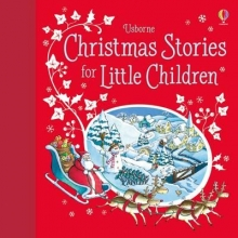 Punter, Russell Christmas Stories for Little Children