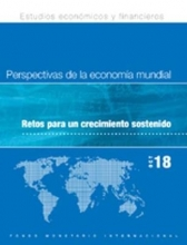 International Monetary Fund World Economic Outlook, October 2018 (Spanish Edition)