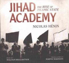 Henin, Nicolas Jihad Academy