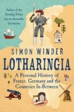Simon Winder , Lotharingia