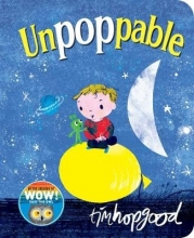 Hopgood, Tim Unpoppable