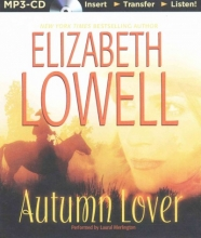 Lowell, Elizabeth Autumn Lover