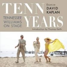 Kaplan, David Tenn Years