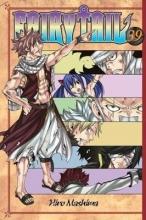 Mashima, Hiro Fairy Tail 39