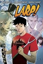Jolley, Dan Larp!, Volume 1