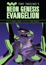 Takezaki, Tony Tony Takezaki`s Neon Evangelion