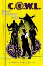 Higgins, Kyle,   Siegel, Alec C.O.W.L. 2