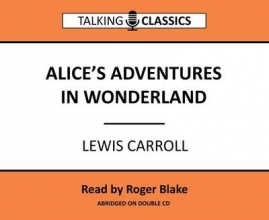 Carroll, Lewis Alice`s Adventures in Wonderland