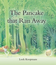 Koopmans, Loek The Pancake That Ran Away