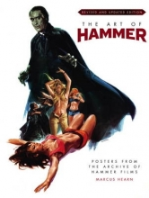 Hearn, Marcus The Art of Hammer