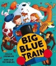 Jarman, Julia Big Blue Train