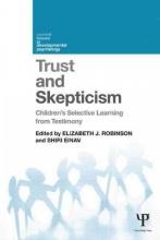 Robinson, Elizabeth J. Trust and Skepticism