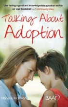 Marjorie Morrison Talking About Adoption to Your Adopted Child