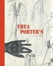 V. Porter Thea Porter`s Scrapbook