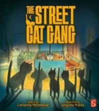 Metzmeyer, Catherine Street Cat Gang