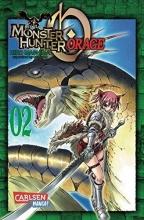 Mashima, Hiro Monster Hunter Orage 02