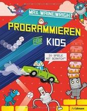 Wainewright, Max Programmieren für Kids