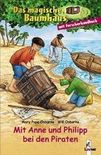 Osborne, Mary Pope Das magische Baumhaus. Mit Anne und Philipp bei den Piraten. Forscherhandbuch 04