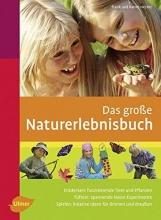 Hecker, Frank Das große Naturerlebnisbuch