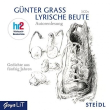 Grass, Günter Lyrische Beute