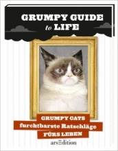 Grumpy Cat Grumpy Guide to Life