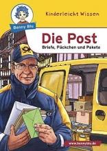 Biermann, Claudia Benny Blu - Die Post