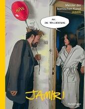 Richter, Jan-Michael Meister der komischen Kunst: Jamiri