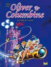 Dany Oliver & Columbine 3