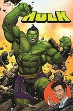 Pak, Greg Der gigantische Hulk 01