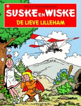 Willy  Vandersteen Suske en Wiske 198 De lieve lilleham