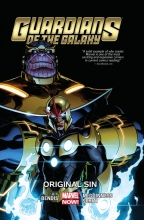 Marvel Marvel 04 Guardians of the Galaxy