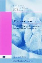 L.  Coppens, A. van de Kamp, F.  Verdenius Traceerbaarheid 2007-2008