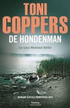 Toni  Coppers De hondenman