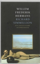 Willem Frederik  Hermans Richard Simmillion