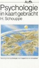 Hugo  Schouppe Psychologie in kaart gebracht