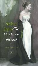 Arthur  Japin De klank van sneeuw